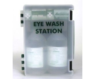 Eye Wash Station