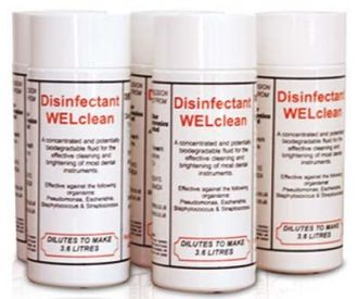 Welclean Disinfectant 300ml
