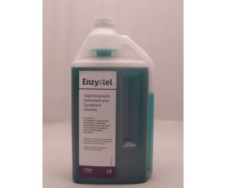 Enzystel (Formerly MediZyme) Concentrated Instrument Cleaner 1 Litre