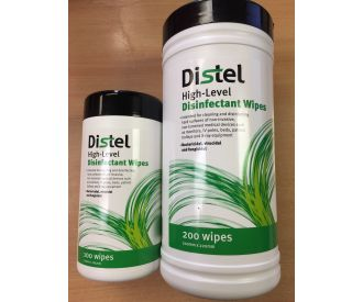 Distel (formerly Trigene)