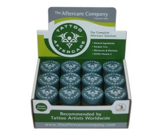 Tattoo Aftercare 10ml x 1