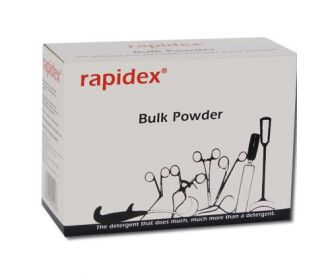 Rapidex Instrument Cleaner