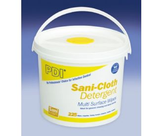 Sani Cloth Detergent Multi Surface Wipes