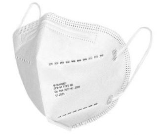 FFP2 Surgical Face Mask (5)
