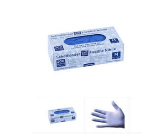 Nitrile Exam Gloves (200)