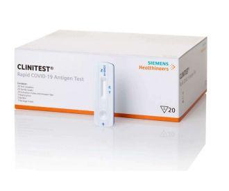 Covid Antigen Test Kits