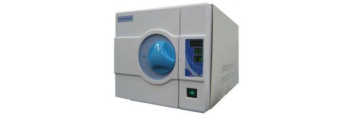 Sterilisation & Ultrasonics